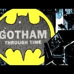Ein Video-Essay über die Evolution von Batmans Gotham City