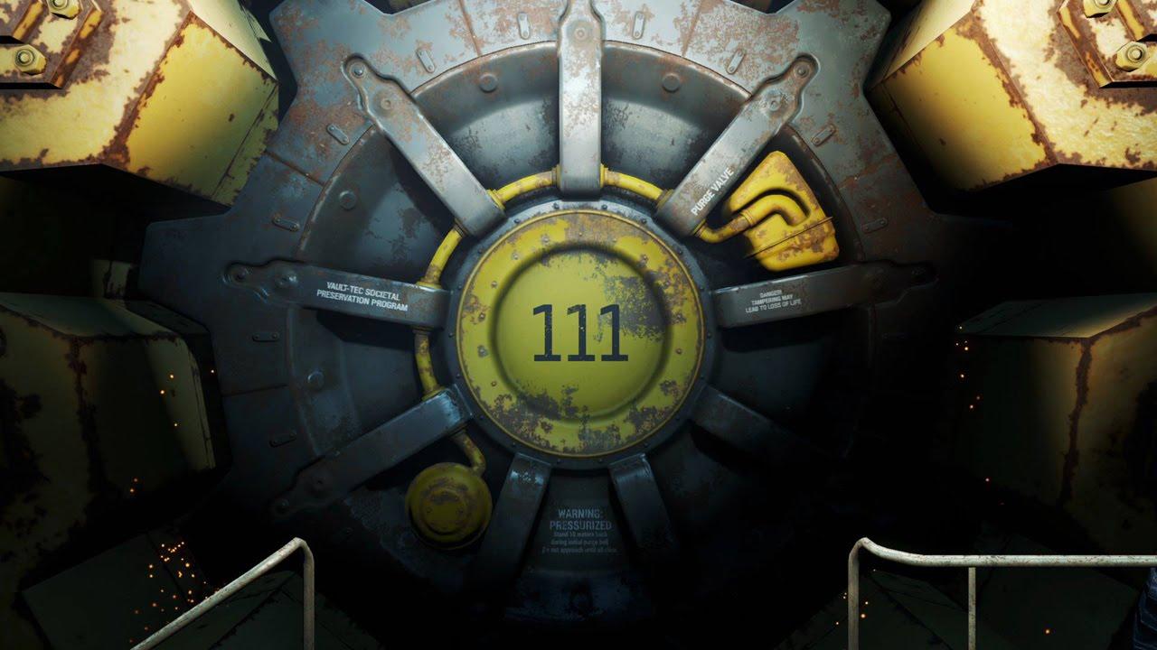 """FUCK, ist der Launch-Trailer zu """"Fallout 4"""" super!"""