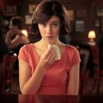 """Im Kurzfilm """"Speed Dating"""" muss eine junge Frau zahlreiche eigenartige Typen ertragen"""