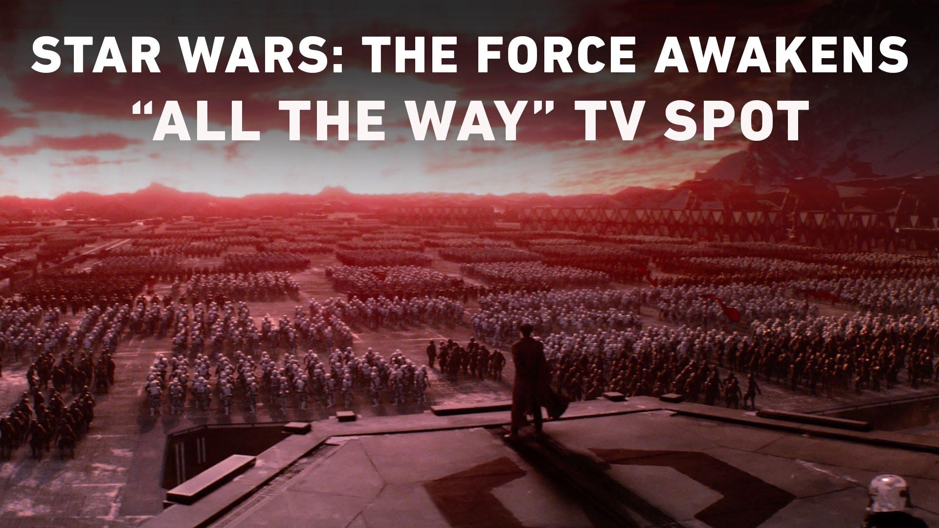 """Kylo Ren ist in """"Star Wars: The Force Awakens"""" übrigens der Schurke"""