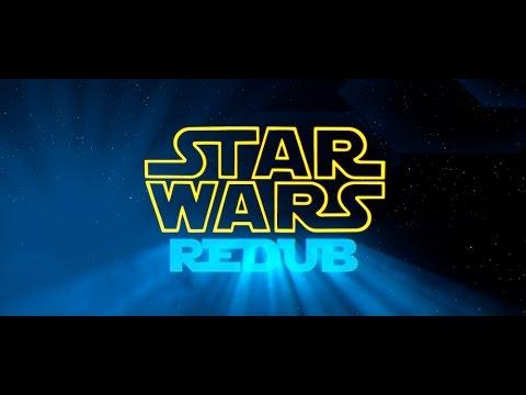 """""""Star Wars"""" bekommt einen doofen Redub, wird aber leider nicht zu """"Sinnlos im Weltraum"""""""