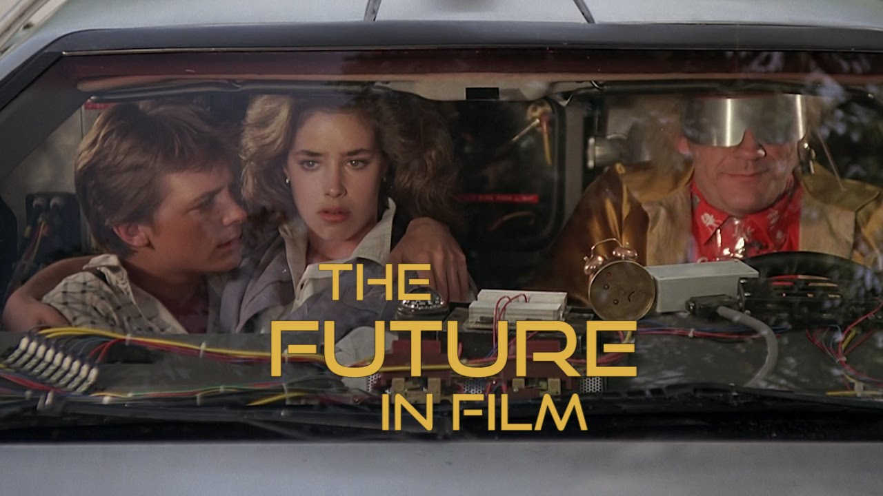 The Future in Movies