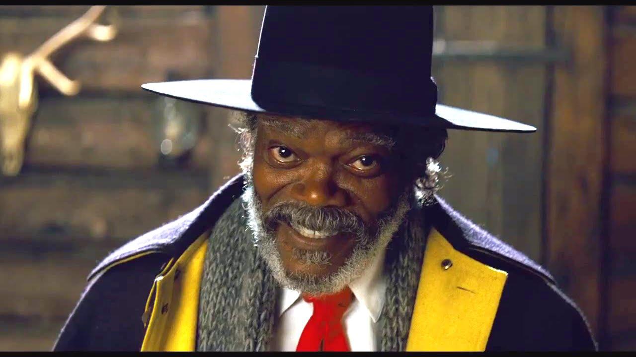 """""""The HATEFUL EIGHT"""", der neue Streifen von Tarantino, hat einen neuen Trailer"""