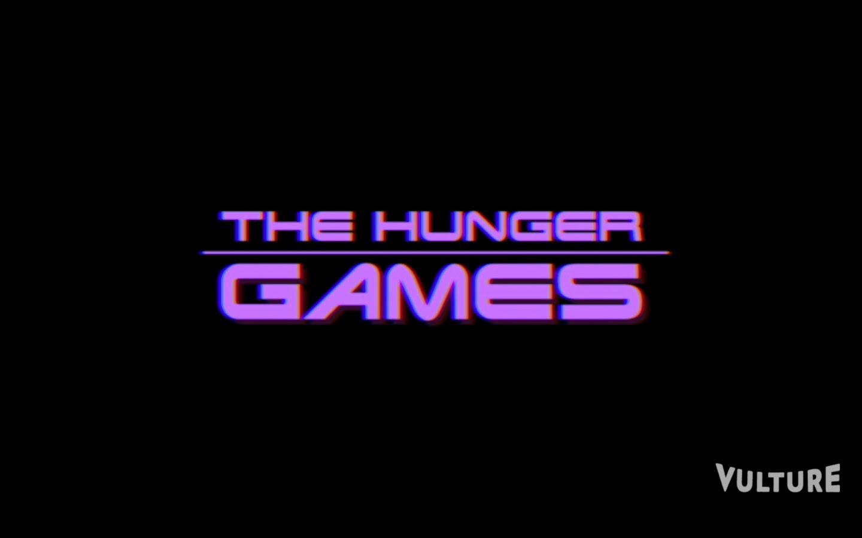 """""""The Hunger Games"""", wäre es ein Actionfilm aus dem Jahre 1992"""
