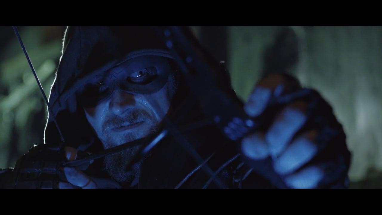 """""""Ash vs. Lobo vs. DC Zombies"""" ist der Trailer zu einem Kurzfilm, den wir alle brauchen"""