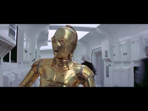 """Ein NASA-Wissenschaftler findet BB-8 aus """"Star Wars – The Force Awakens"""" nämlich auch irre unpraktisch!"""