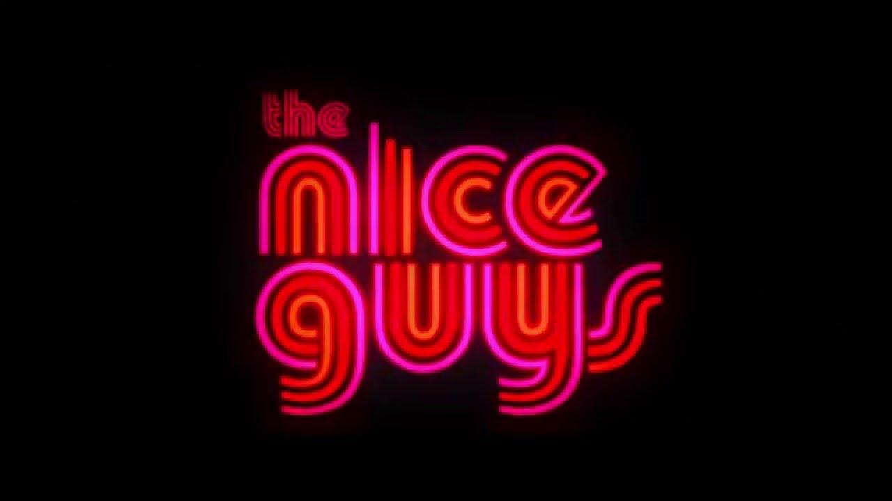 """Im Trailer zu """"The Nice Guys"""" scheint Ryan Gosling ja auf einmal ein guter Schauspieler zu sein!"""