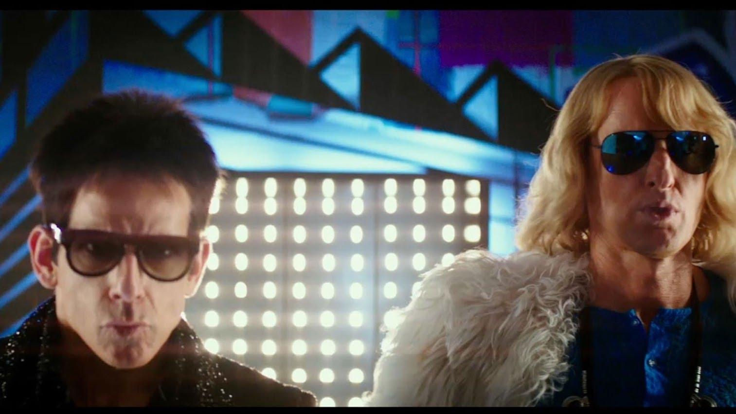 """Im zweiten Trailer zu """"Zoolander 2"""" sieht das alles irgendwie doch nicht mehr so gut aus"""