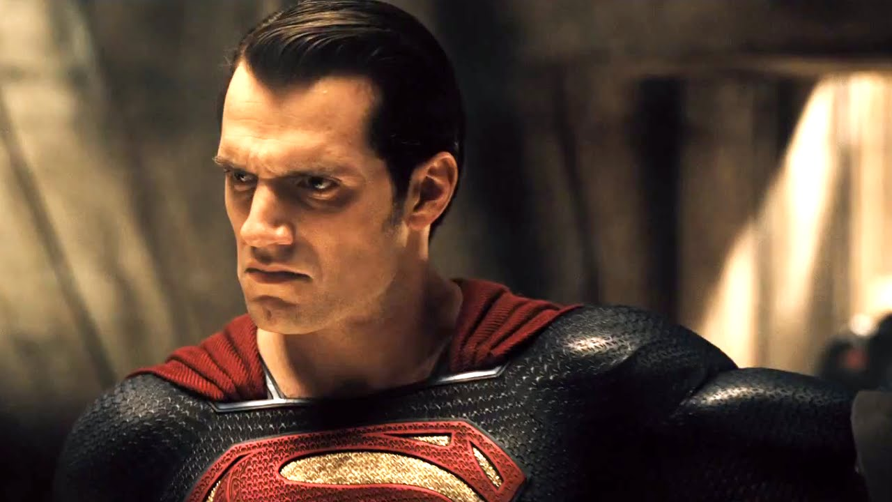 """Was ist denn da im Teaser von """"Batman V Superman: Dawn of Justice"""" los?"""