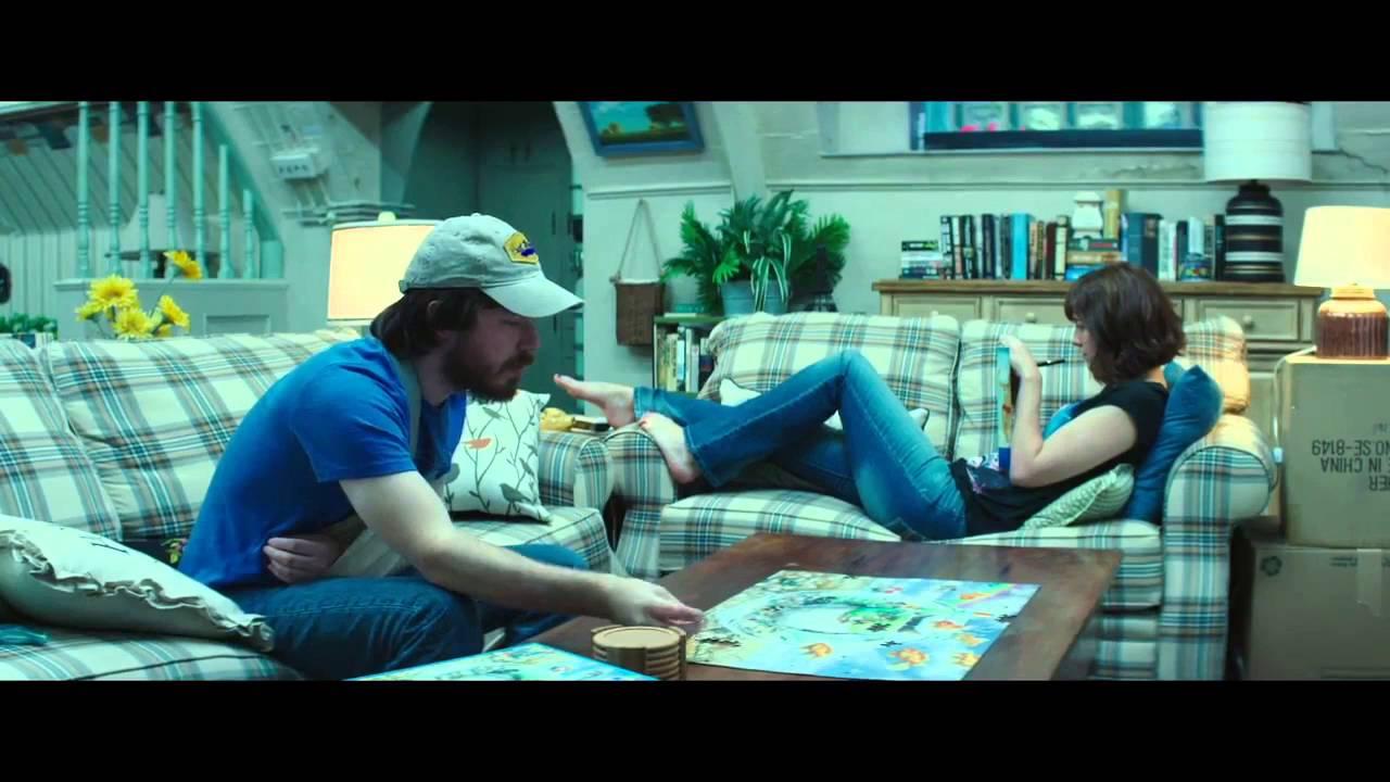 """10 Cloverfield Lane"": Unbreakable Mary Elisabeth Winstead – und der komplette Plot des Films. Sorry."