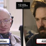 """Anyone Can Quantum"": Keanu Reeves kommentiert das Quantum Chess Match von Stephen Hawking und Paul Rudd"