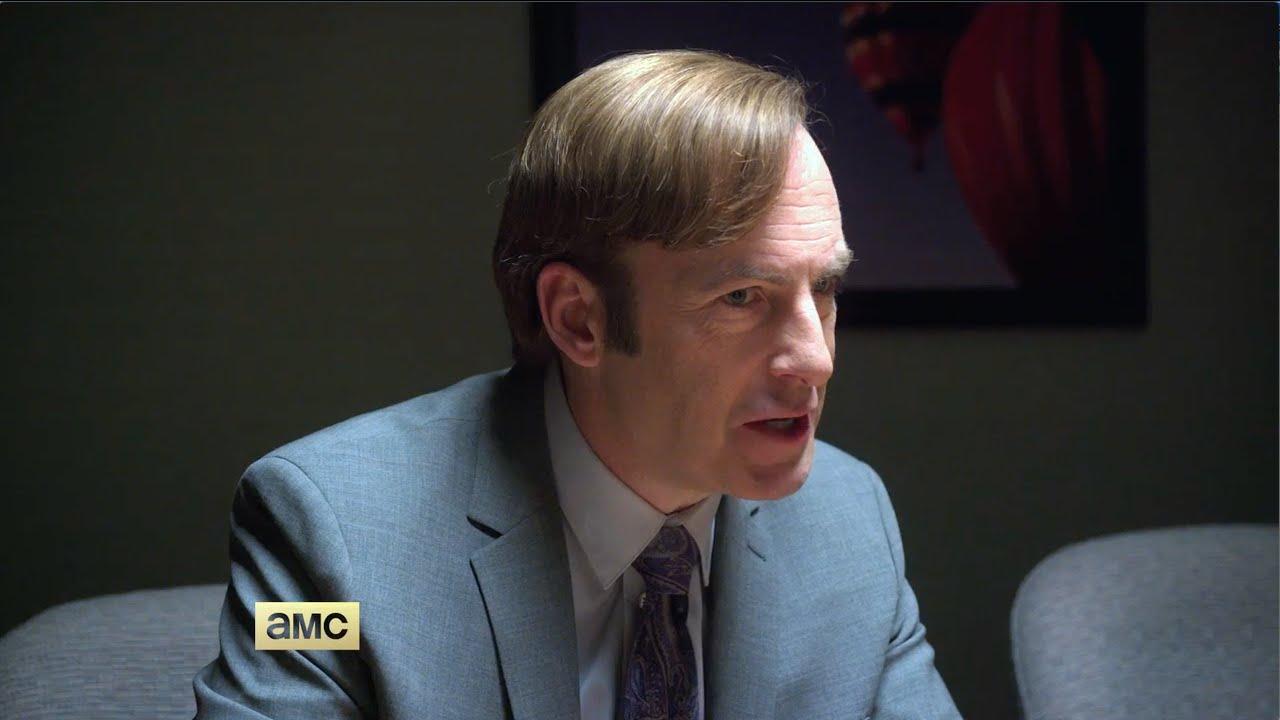 """""""Better Call Saul"""": In der zweiten Staffel soll er dann endlich der Anwalt werden, den wir doch so mochten"""