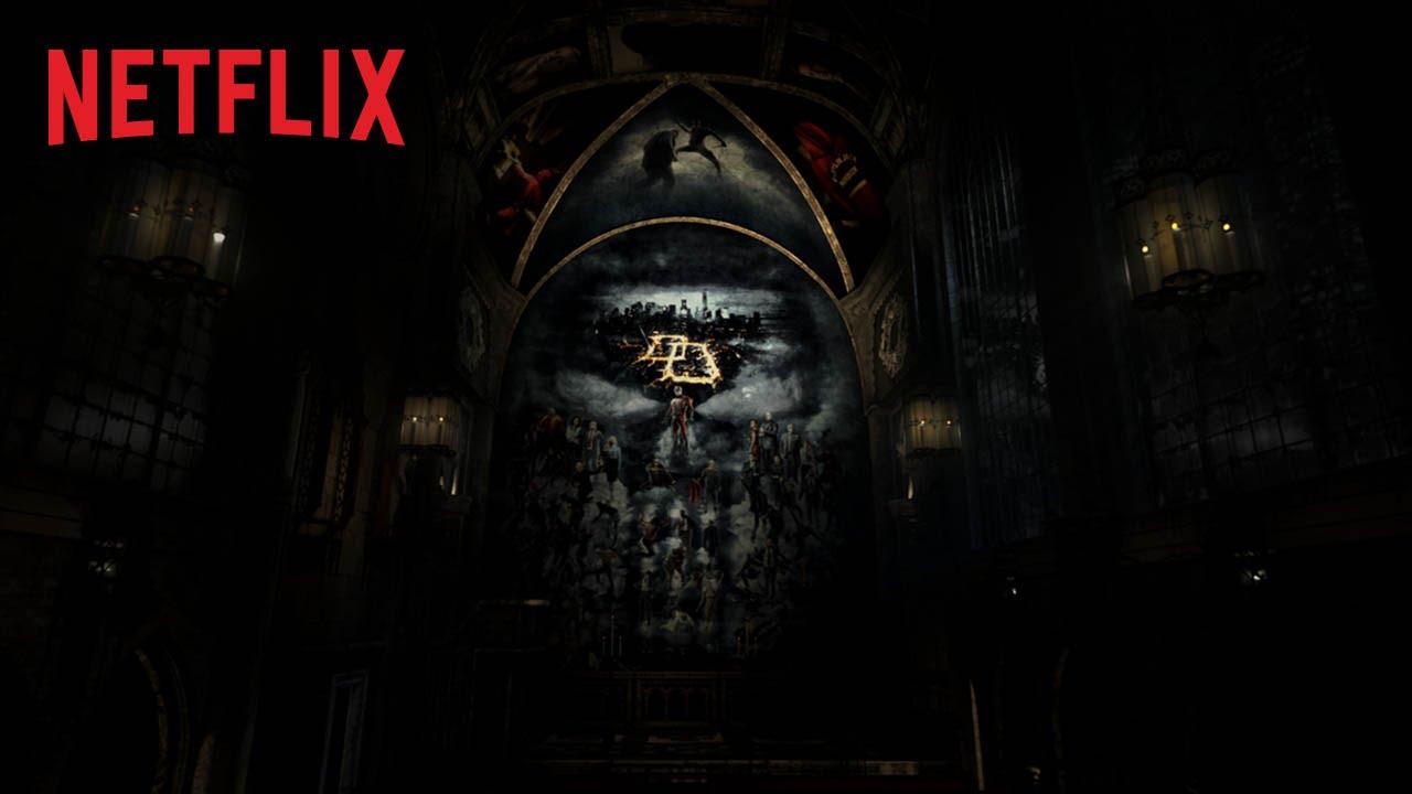 """""""Daredevil"""": Die zweite Staffel kommt übrigens am 18. März zu Netflix!"""