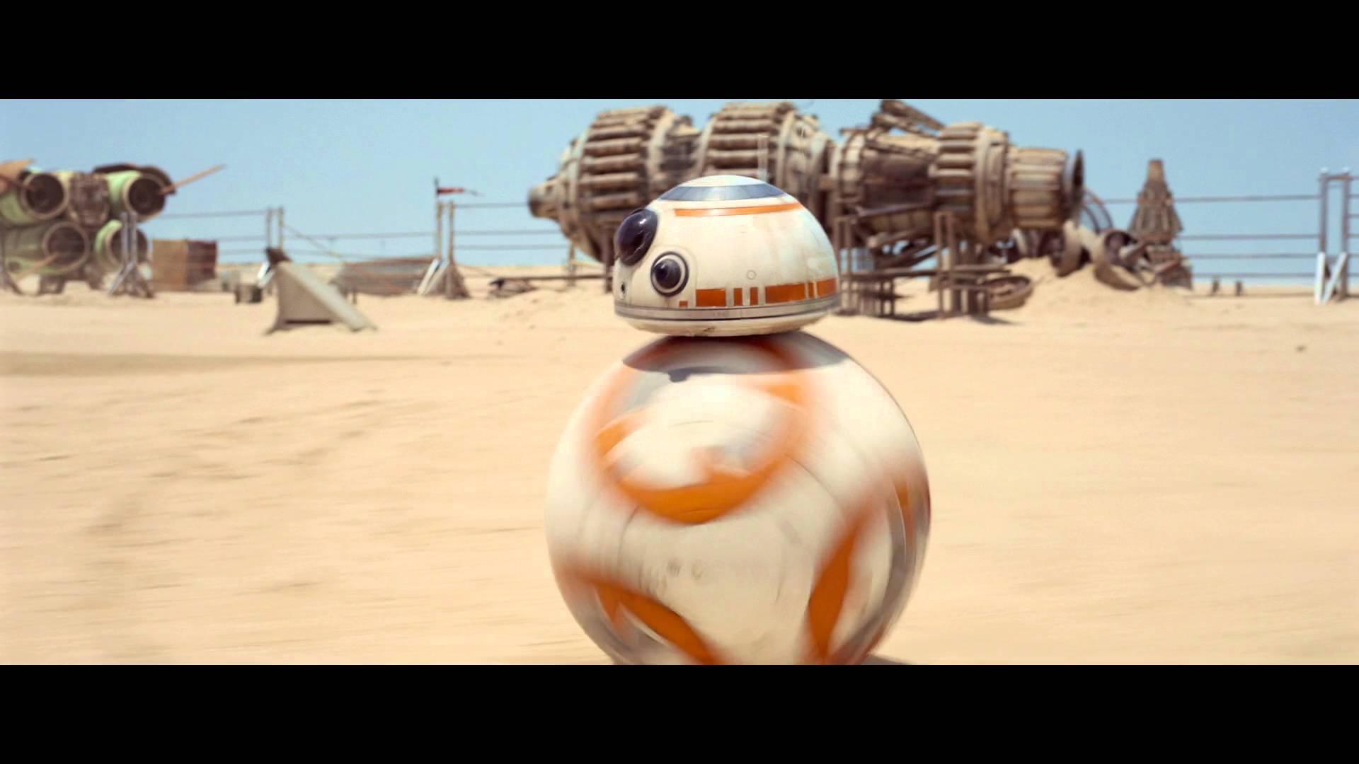 """Der offizielle Promo-Song zu """"Star Wars: The Force Awakens"""" aus China ist halt wirklich nicht so gut"""