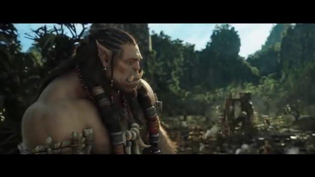 """Der Trailer zum """"Warcraft""""-Film mit Geräuschen aus """"Warcraft II"""""""