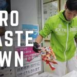 Ein japanische Stadt versucht keinen Müll zu produzieren!