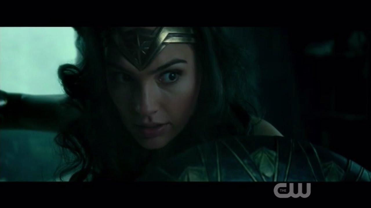 """Es gibt schon ein paar erste Szenen zum anstehenden """"Wonder Woman""""-Film"""