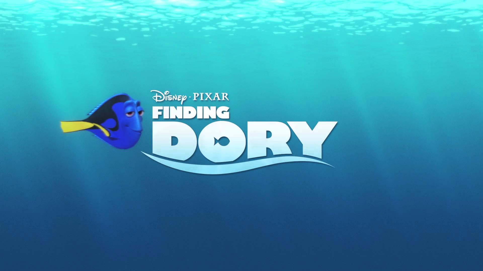 """""""Finding Dory"""" hat mal wieder einen neuen Teaser"""