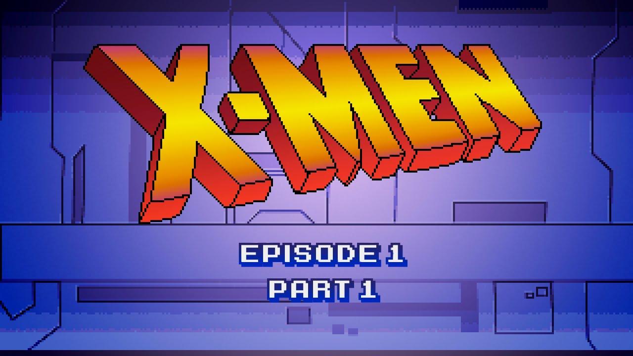 """In der ersten Folge von """"X-Men: Danger Room Protocols"""" treten Wolverine und Jean Grey gegen Sentinels an"""