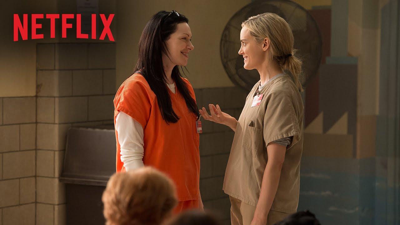 """""""Orange is the New Black"""": Die 4. Staffel hat schon mal einen vielversprechenden Teaser #WelcometoLitchfield"""