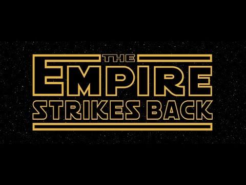 """Star Wars: Moderne Trailer für """"The Empire Strikes Back"""" und """"Return of the Jedi"""""""