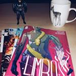 Comics 10.02.2016