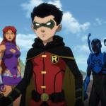 """Der neue animierte DC-Film heißt """"Justice League vs. Teen Titans"""""""