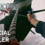 """Der neuste Trailer zu """"HARDCORE HENRY"""" ist immer noch pure Action!"""