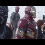 "Der Trailer zu ""Captain America: Civil War"" zeigt uns das komplette Line-Up"