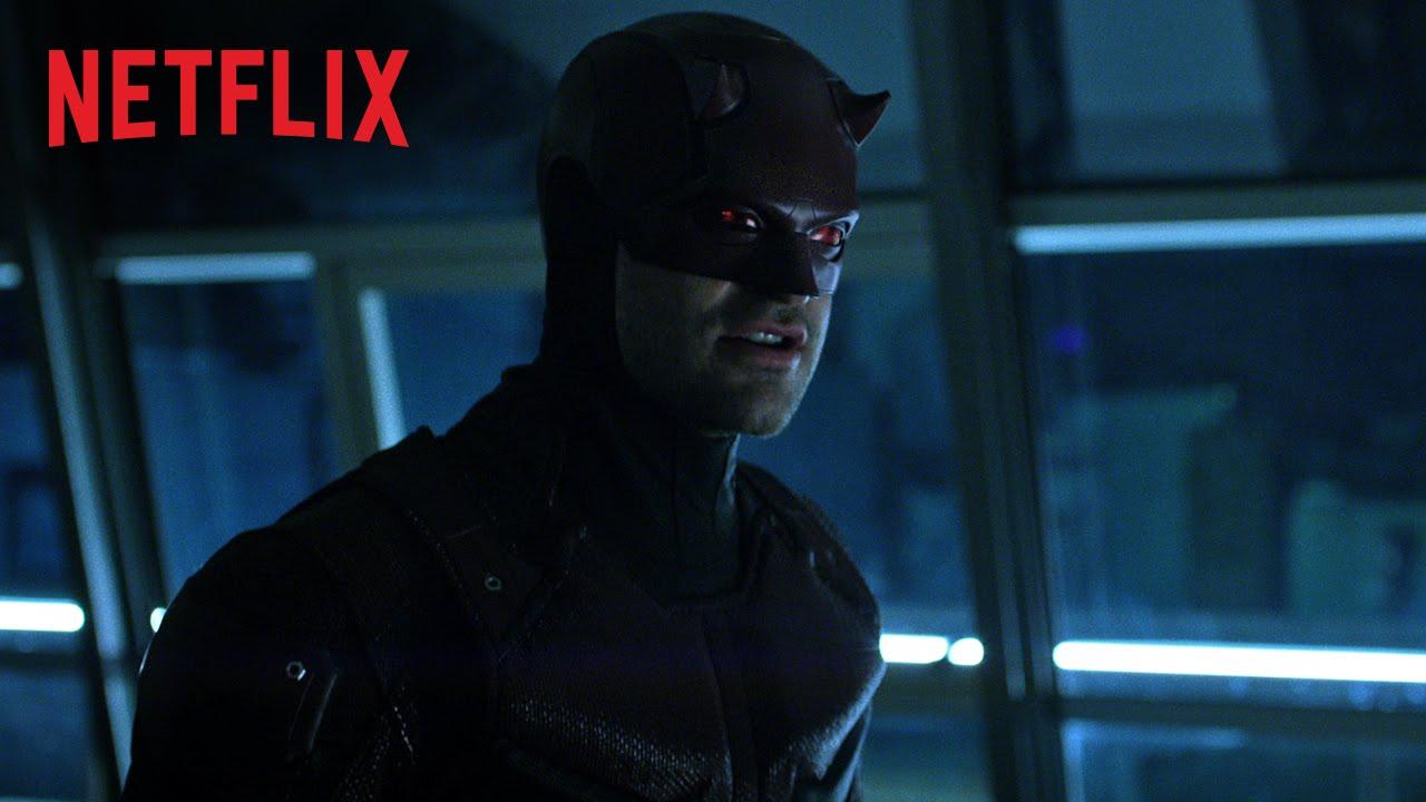 """Der zweite Trailer zur zweiten Staffel von """"Daredevil"""" sieht so gut aus!"""""""