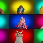 """Die Muppets singen das Theme von """"The Muppet Show""""… halt anders"""