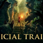 "Disneys ""The Jungle Book"" bekam ja auch einen neuen Trailer"
