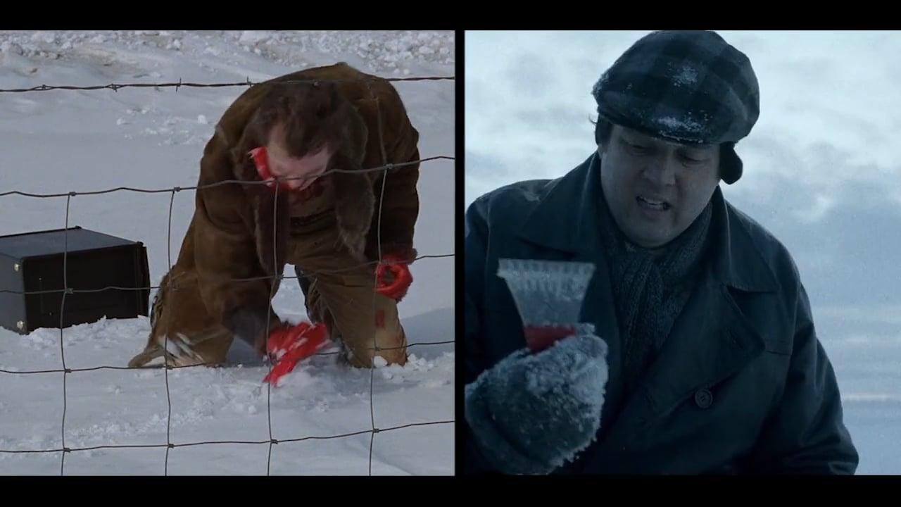 """""""Fargo"""" – Serie und Film im direkten Vergleich"""