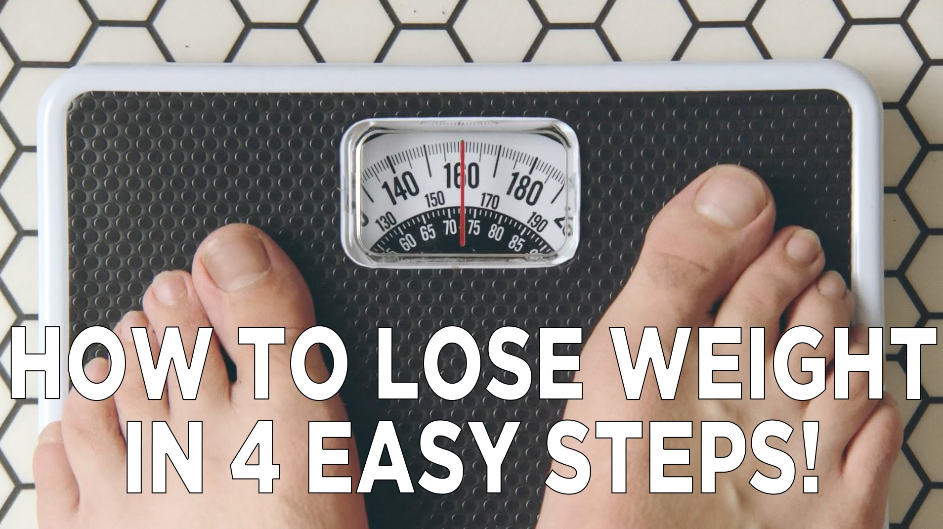 """""""How To Lose Weight In 4 Easy Steps"""" you piece of shit"""