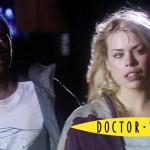 """Ihr hättet doch auch nicht gedacht, dass ein """"Doctor Who""""/""""Star Wars: The Force Awakens""""-Mashup Sinn macht"""