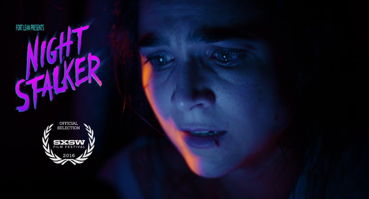 """Im Kurzfilm """"Night Stalker"""" lauert das Grauen im Karton eines chinesischen Lieferservices"""