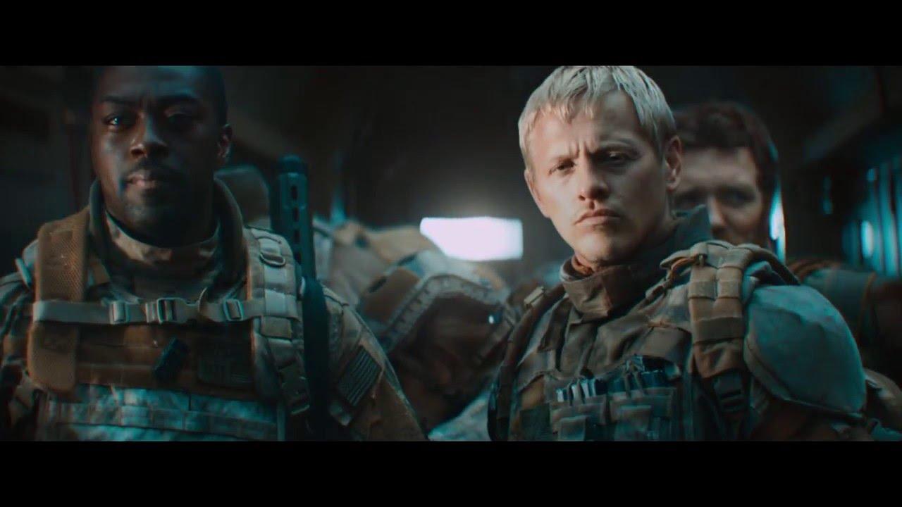 """""""Kill Command"""" ist auch mal wieder ein Film mit Menschen jagenden Robotern – aber ein cooler"""