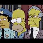 """Making a Murderer"" x ""The Simpsons"""