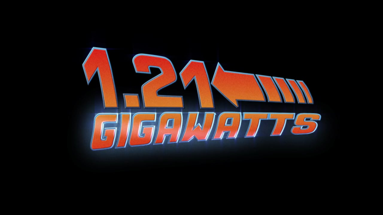 The Search for 1.21 Gigawatts: A Back to the Future Prequel