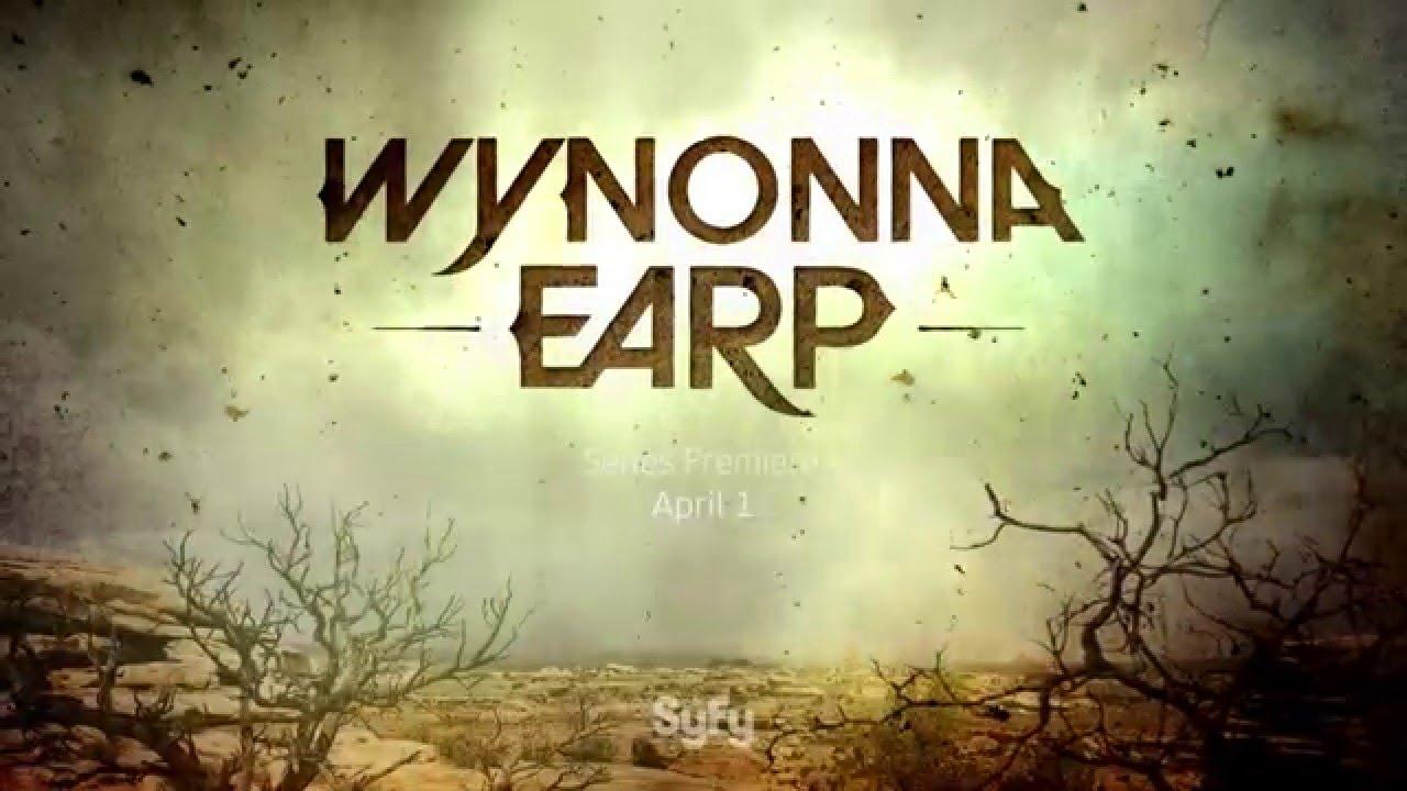 """""""Wynonna Earp"""" macht aus einer """"Supernatural""""-Storyline eine ganze Serie"""