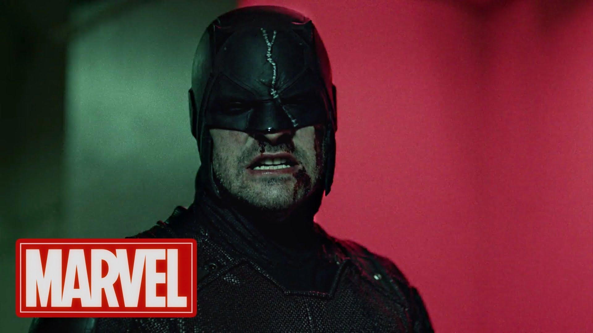 """""""Daredevil"""": Natürlich hat die zweite Staffel auch wieder eine sehr tolle Kampfszene"""