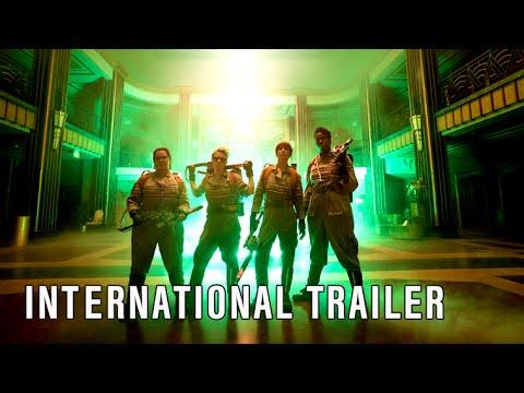 """Im internationalen Trailer sieht """"Ghostbusters"""" auch nicht anders aus"""