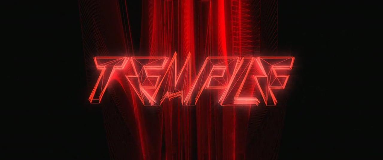 """Im Kurzfilm """"Temple"""" müssen die Menschen sich augmentieren, da ein Virus ihre Organe abstößt"""