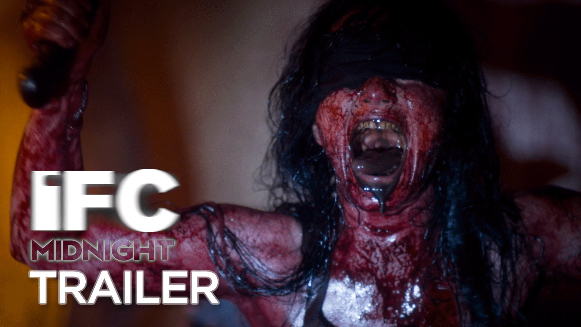 """Im Trailer zu """"Baskin"""" gehen vier Polizisten durch die Hölle (NSFW)"""