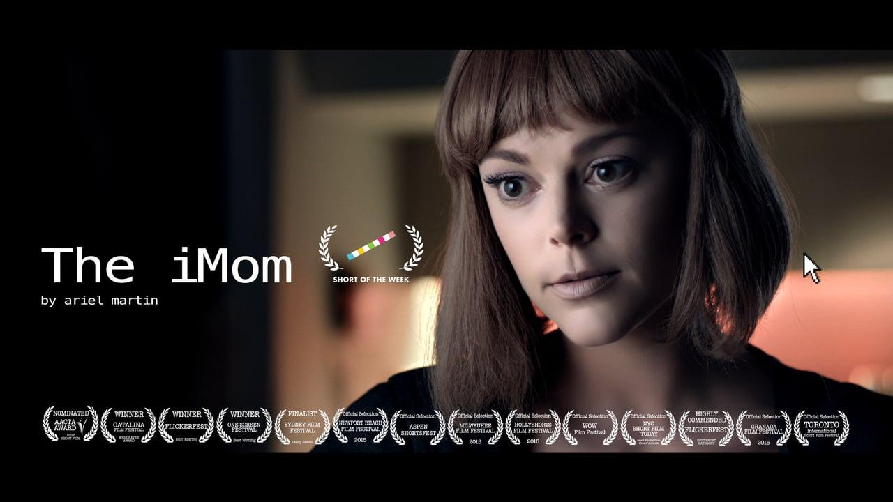 """""""iMom"""" ist kein Kurzfilm, """"iMom"""" ist ein Werbevideo für Roboterkindermädchen"""
