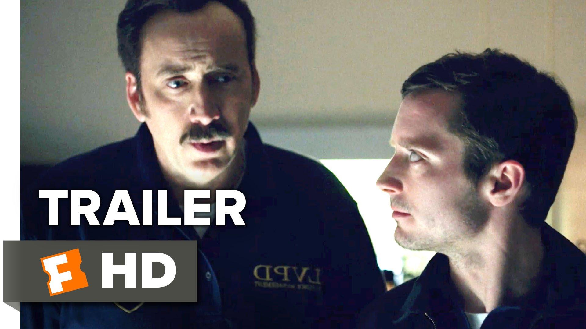 """In """"The Trust"""" werden Nicolas Cage und Elijah Wood Panzerknacker spielen"""