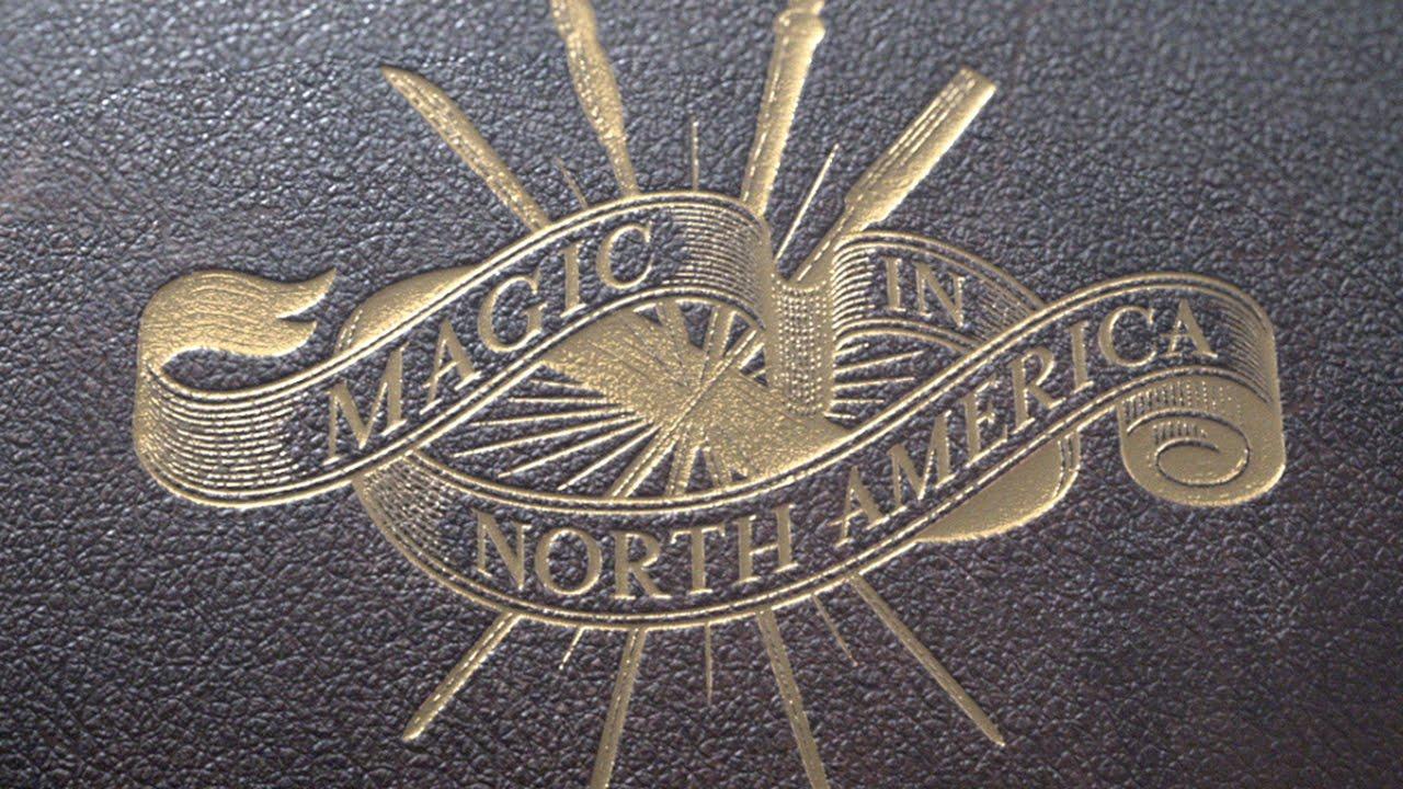 """J.K. Rowling veröffentlicht ein paar Kurzgeschichten über die """"History of Magic In North America"""" im Pottermore"""