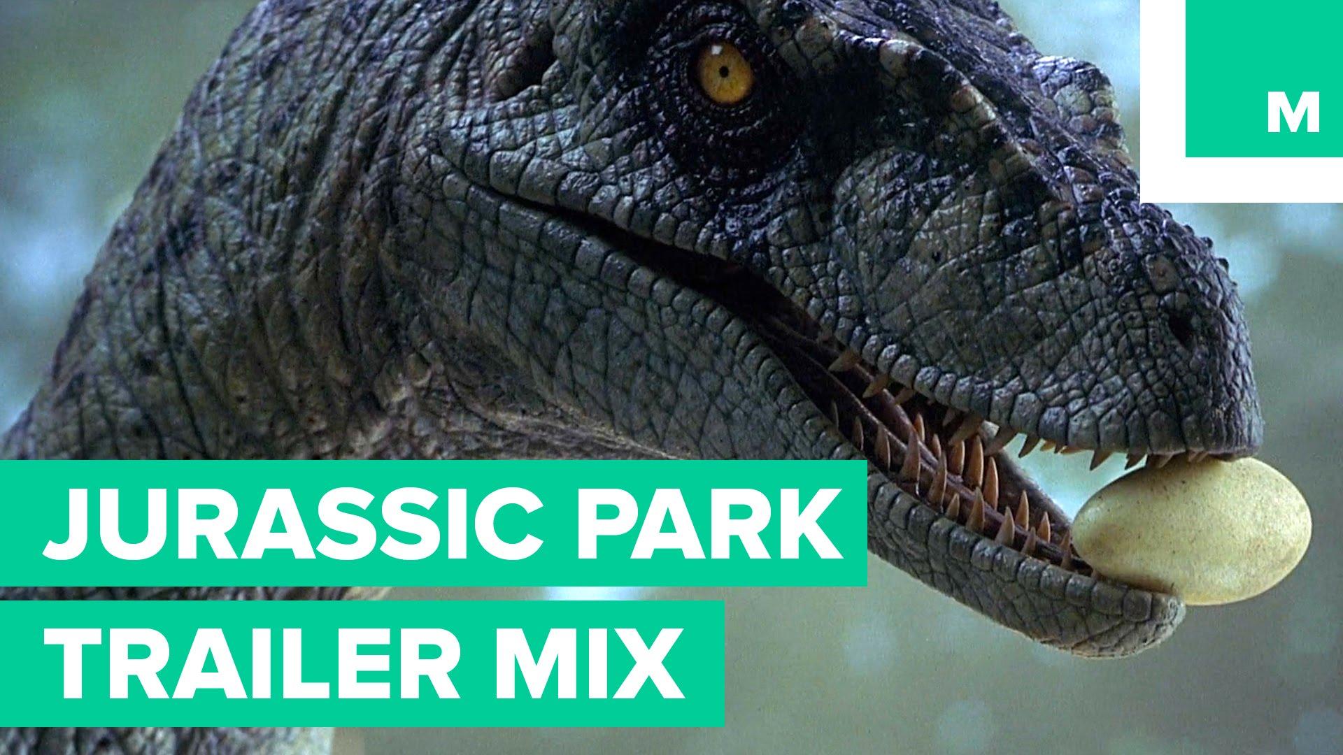 """""""Jurassic Park"""" als Natur-Dokumentation"""
