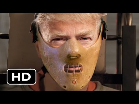 """The Donald"" – the movie, the trailer, the parody"