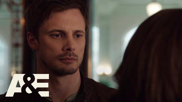 """""""The Omen"""" geht mit """"Damien"""" in Serie"""